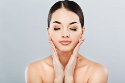 Non-Surgical Face Lift Hampshire