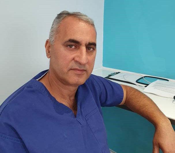 Tajmeel Clinic