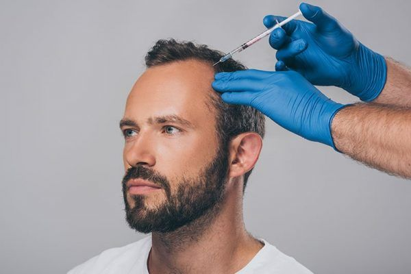 Bournemouth Hair Transplant