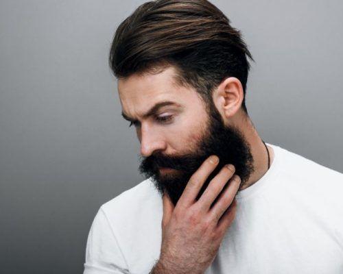 Beard Transplant Dorset